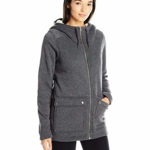 Columbia Fleece Jacket Sherpa Trail Lodge